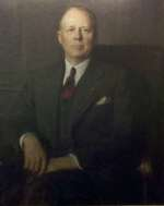 Vermont Governor Mortimer Proctor